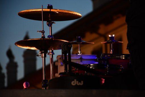Muzyka z duszy grającego