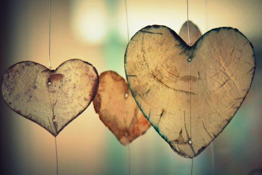 O miłości…