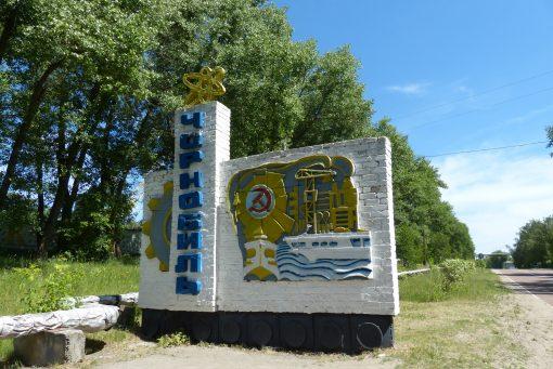Odmawiam Czarnobylską modlitwę