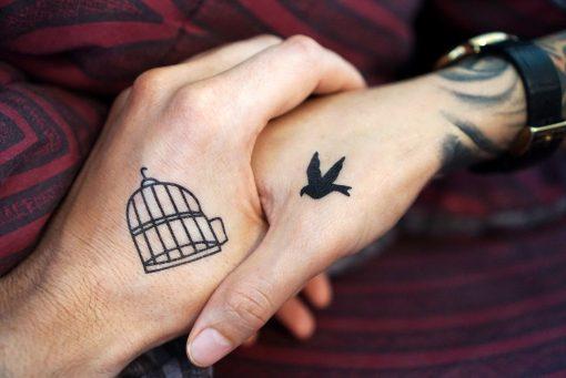 Miłość czy wolność?