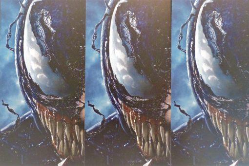 Venom, kosmiczny schizofrenik