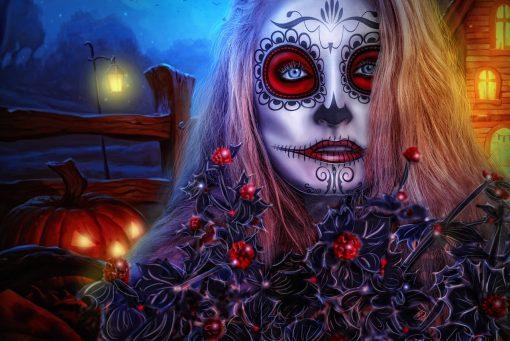 Śmierć po meksykańsku