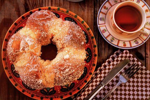 Cukiernicze metafory i ciastka bez dziury