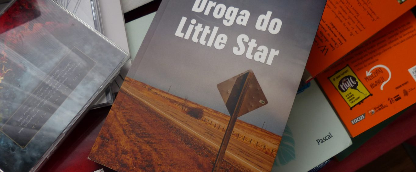 Droga do Little Star