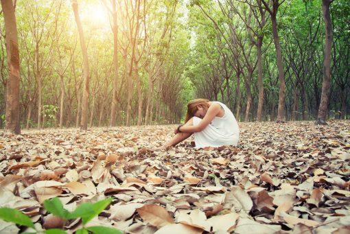 Samotność boli bardziej we dwoje