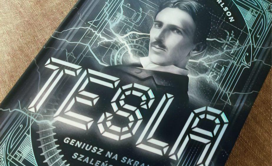 Tesla, geniusz na skraju szaleństwa