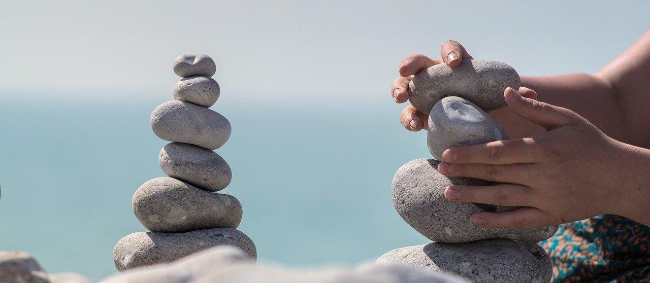 Życie w równowadze